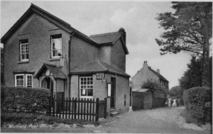 The Old Post Office, Whitfield